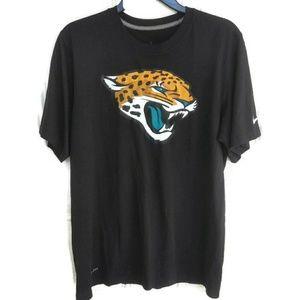 Nike Jacksonville Jaguars Dri-fit shirt